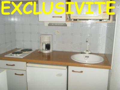 Appartement T1 bis Bagneres de Luchon