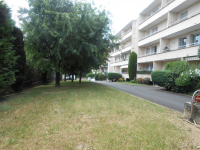 Appartement La Voulte-sur-Rhône