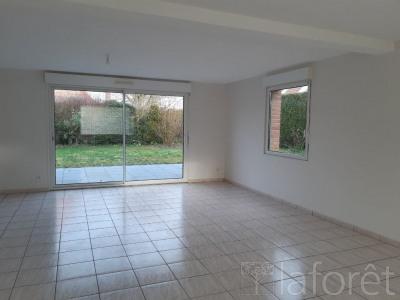 Maison 5 pièces, 130 m² - Pont a Marcq (59710)