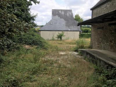 Sale house / villa Coray (29370)