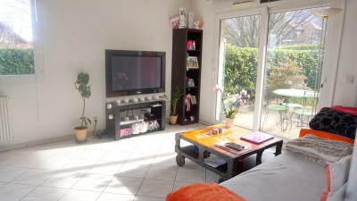 Appartement T1 bis 74160 ARCHAMPS