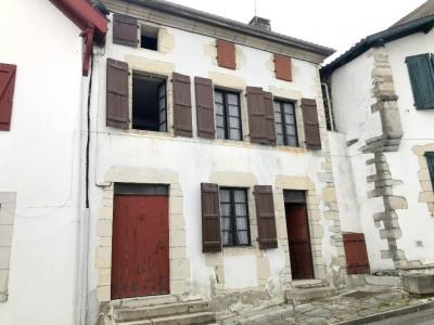 Maison BIDACHE 5 pièce (s) 125 m²