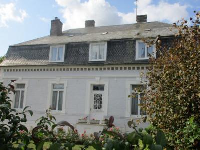 Maison bourgeoise 5 pièces - 145 m²