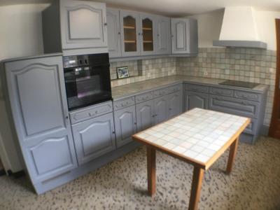 Maison Guerard 6 pièce (s) 140 m²