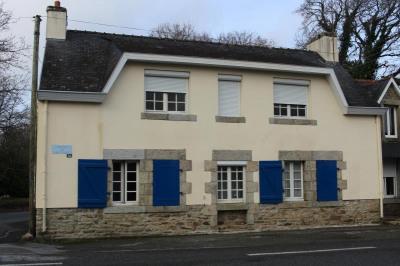 Maison riec sur belon - 6 pièce (s) - 110 m²