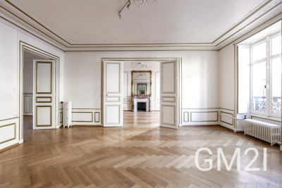 Sublime appartement 7 pièces
