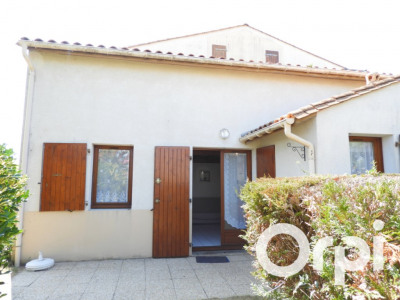 Maison Vaux Sur Mer 3 pièce (s) 47 m²