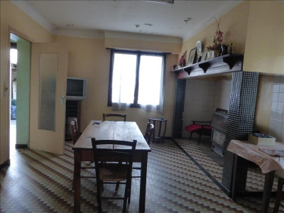MAISON PAU - 7 pièce(s) - 217 m2