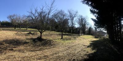 Terrain à bâtir Rouffiac-Tolosan