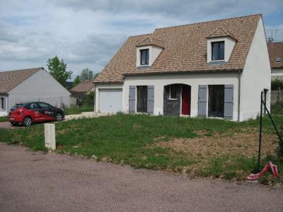 Maison Soucy 6 pièce(s) 123.10 m2