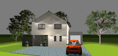 Programme neuf Marchiennes 105 m²