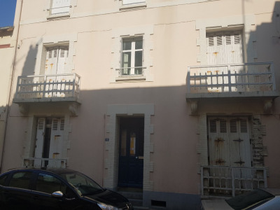 Appartement Les Sables D Olonne 2 pièce (s)