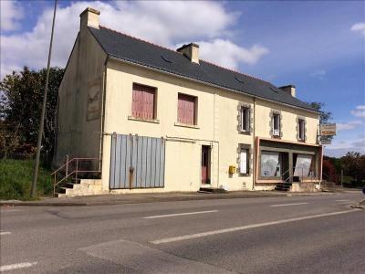 Bâtiment a restaurer redene - 8 pièce (s) - 227 m²
