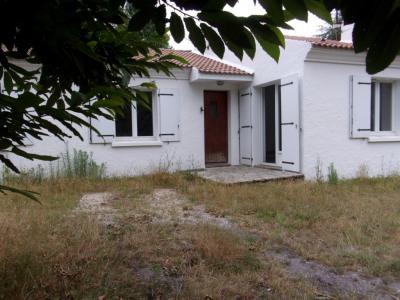 Maison Soullans 4 pièce (s) 88 m²