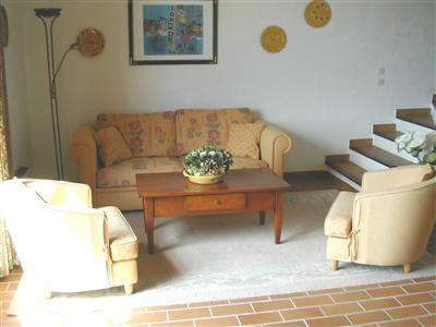 Location vacances maison / villa Les issambres 1825€ - Photo 6