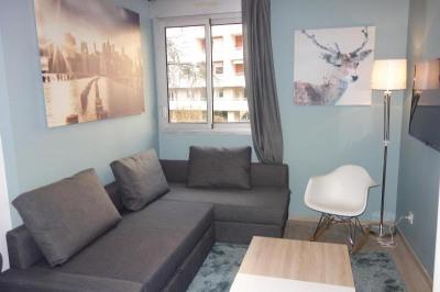 Appartement rénové Lyon - 2 pièce(s) - 28.28 m2