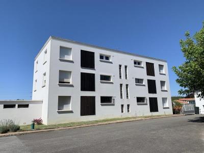 Appartement hendaye - 2 pièce (s) - 45 m²