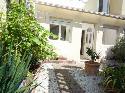 House/villa 3 rooms