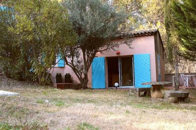 Propriété de 152 m², Rognes