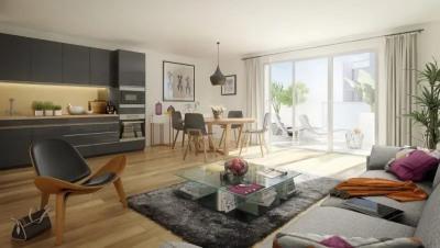 Vente de prestige appartement Lyon 1er (69001)