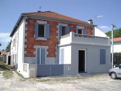 Maison de ville type 3