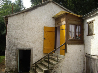 Maison 3 pièces st pierre de trivisy