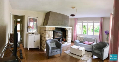 Maison IGNY - 7 pièce (s) - 160 m²