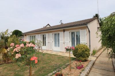 Maison Saint Georges Sur Eure 5 pièce (s) 96 m²