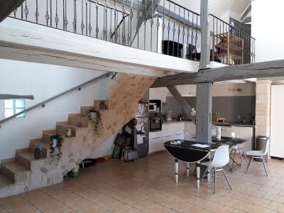 Casa antiga 5 quartos