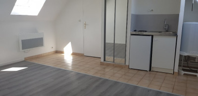 Location appartement Fosses
