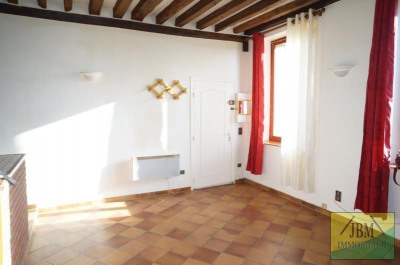 Vente appartement Chambly (60230)