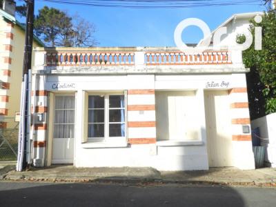 Maison Saint Palais Sur Mer 1 pièce (s) 28 m² en ce