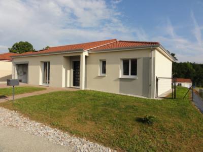 Maison neuve Limoges 4 pièce (s) 98.28 m²