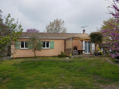 Maison Blanquefort 5 pièce (s) 100 m²
