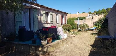 Villa Bellegarde 4 pièce (s) 73.64