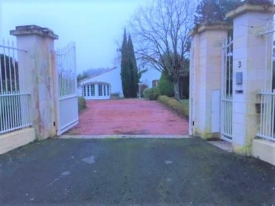 Villa Saint Sulpice De Royan 5 pièce (s) 218 m²