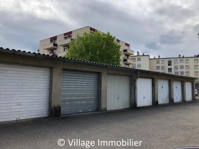 Exclusivité: Garage à vendre Rue Henri Maréchal
