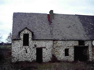 Vente maison / villa Erbray (44110)