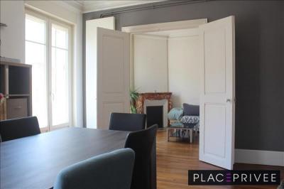 Appartement nancy - 3 pièce (s) - 69.67 m²