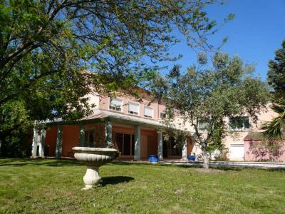 Vente de prestige maison / villa Bedarrides