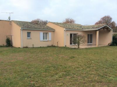 Maison Saint Augustin 4 pièce (s) 99 m²