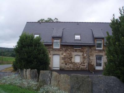 Maison Mur-de-bretagne - 4 Pièce (s) - 80 M²