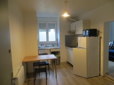 Appartement Clermont Ferrand 1 pièce (s) 25 m²