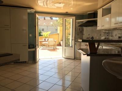 Appartement pau - 7 pièce (s) - 157.98 m²