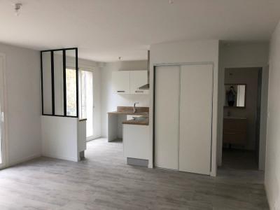 Appartement Type 3 entièrement rénové LOT 3