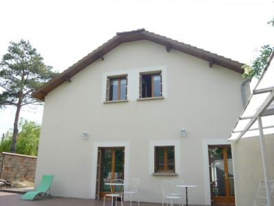 Maison individuelle de 7 pièces