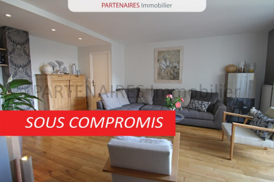 APPARTEMENT RENOVE LE CHESNAY - 5 pièce(s) - 102 m2