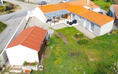 Saint Gilles Croix De Vie - 3 pièce(s) - 83 m²