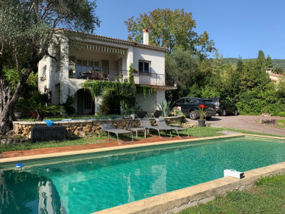 Estate 6 rooms Grasse