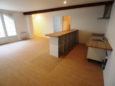 A vendre melun centre appartement de 2 pièces de 53 m²